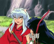 Inuyasha Kagome why else