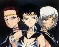 Sailor Starlight