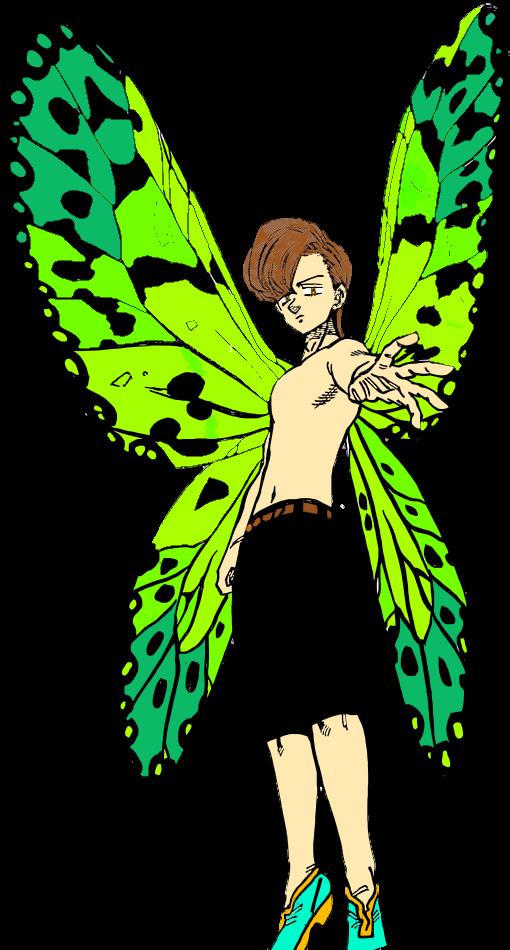 King Roblox Anime Cross 2 Wiki Fandom
