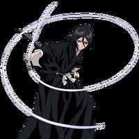 Rukia Kuchiki Roblox Anime Cross 2 Wiki Fandom