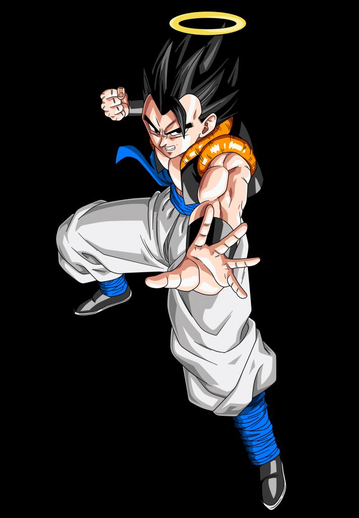 Gogeta | ROBLOX Anime Cross 2 Wiki | FANDOM powered by Wikia