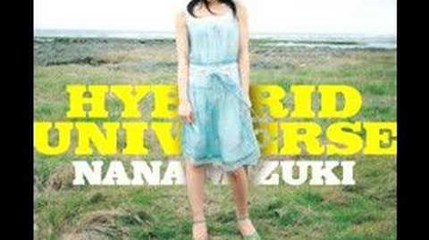 Nana mizuki - ETERNAL BLAZE
