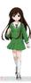 Hakone Oumi (Fight Ippatsu Juden-chan)