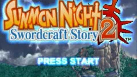 Swordcraft Story 2 - 07 Goura