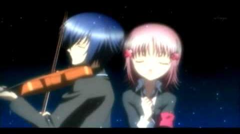 Shugo Chara- Yuuki no Uta Full Version ( lyrics in description)
