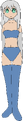 Kaorin CPU Form