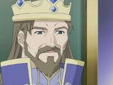 King Aster