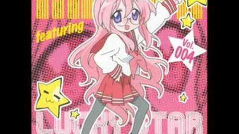 Lucky☆Star - Takara Miyuki -Tabun Kanari Futsuu no Kyuujitsu