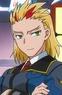 Pulse Trans (Fight Ippatsu Juden-chan)
