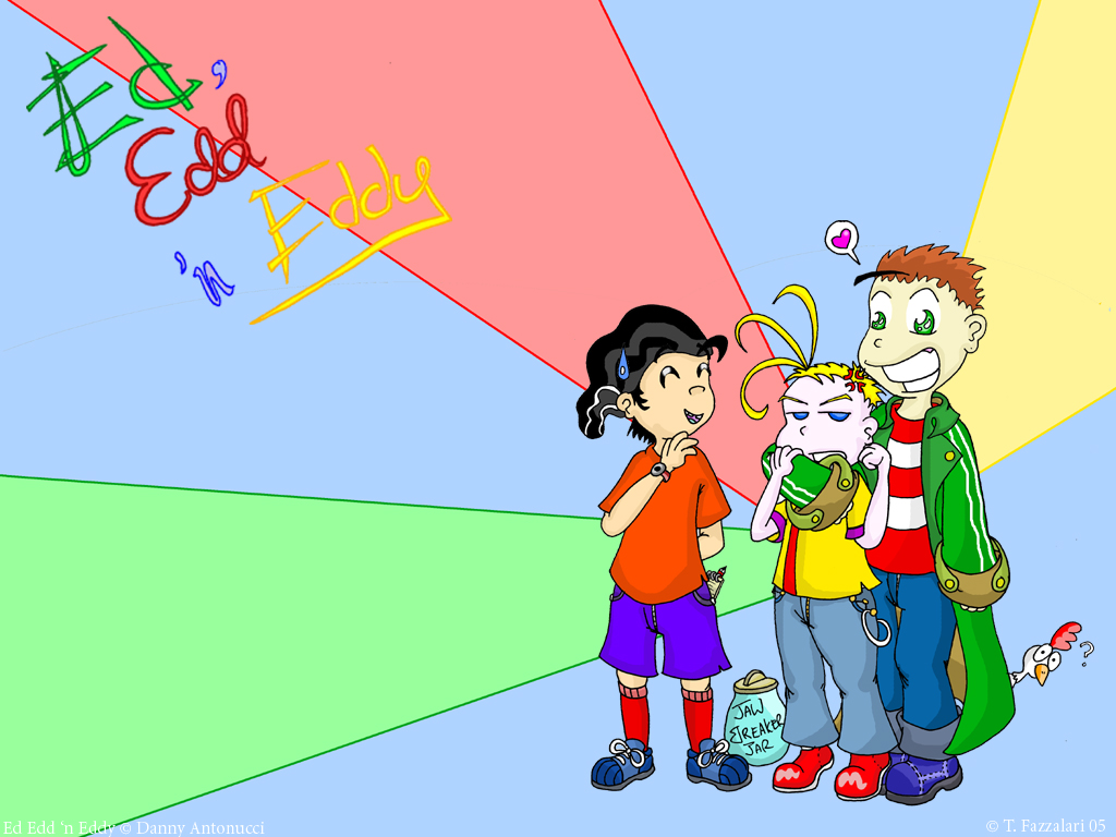 ed edd n eddy anime style anime fanon fandom powered by wikia