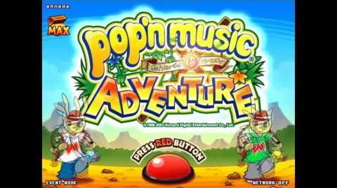 FANMADE Pop'n Tunes OP - Pop'n Adventure Medley (TV Size Edit)