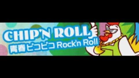 CHIP'N ROLL 「青春ピコピコ Rock'n Roll」