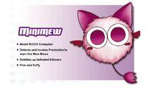 Mini-Mew's Info