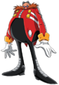 Eggman Sonic X