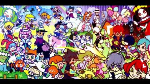 Pop'n Tunes OP - Like a Pop'n Music (TV Size)