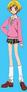 Miyu Yamazaki (Super Gals!)