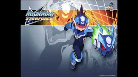 Megaman Starforce - Heart Wave (with lyrics)
