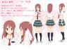 Haruka Takayama (Sakura Trick)