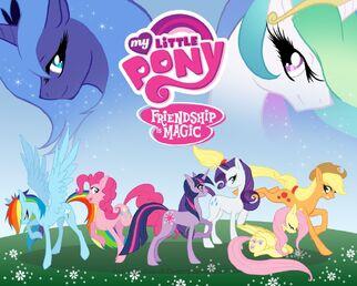 My litte pony wallpaper by shadow of destiny-d3lhjm6 (1)