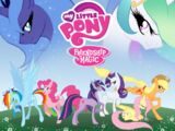 My Little Pony: Equestria Tales