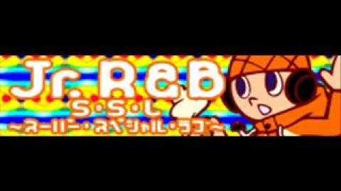 JR. R&B 「S・S・L ~スーパー・スペシャル・ラブ~」