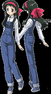 Asahi Sakurai (Comic Party Revolution)