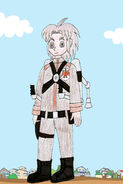 Human lbt pterano by animedalek1-d7c5508