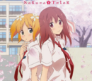 Sakura Trick (English Dub)
