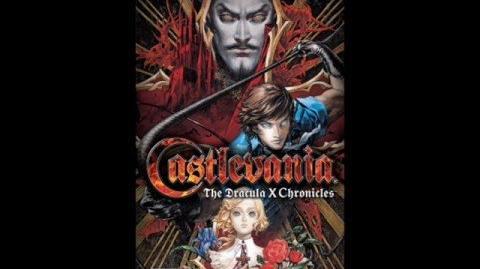 Dance of Illusions Castlevania Dracula X Chronicles