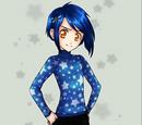 Coraline (anime style)