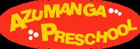 Azumanga Preschool Logo