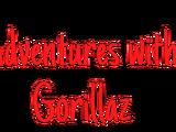 Gorillaz (Anime Series)