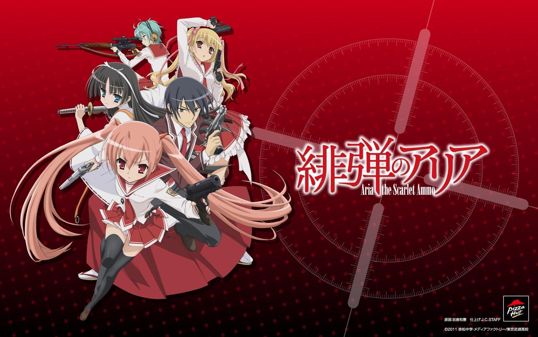 Tv5 Anime