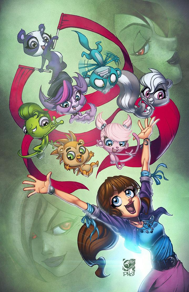 littlest pet shop adventures anime fanon fandom powered by wikia