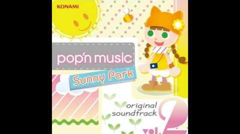 PON HD 「Walk In The Sunny Park」