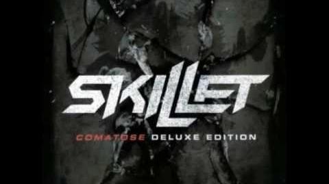 Skillet whispers in the dark