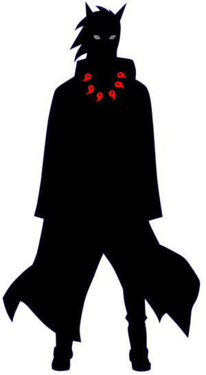 Rikudou Sennin Bleach