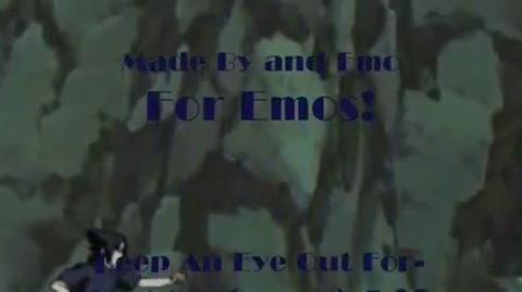 Rap Songs For The Emo Soul (Ft. Sasuke Uchiha)
