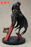Ninja Batman 1-8 gsc painted