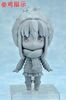 Nendoroid Rin Shima unpainted