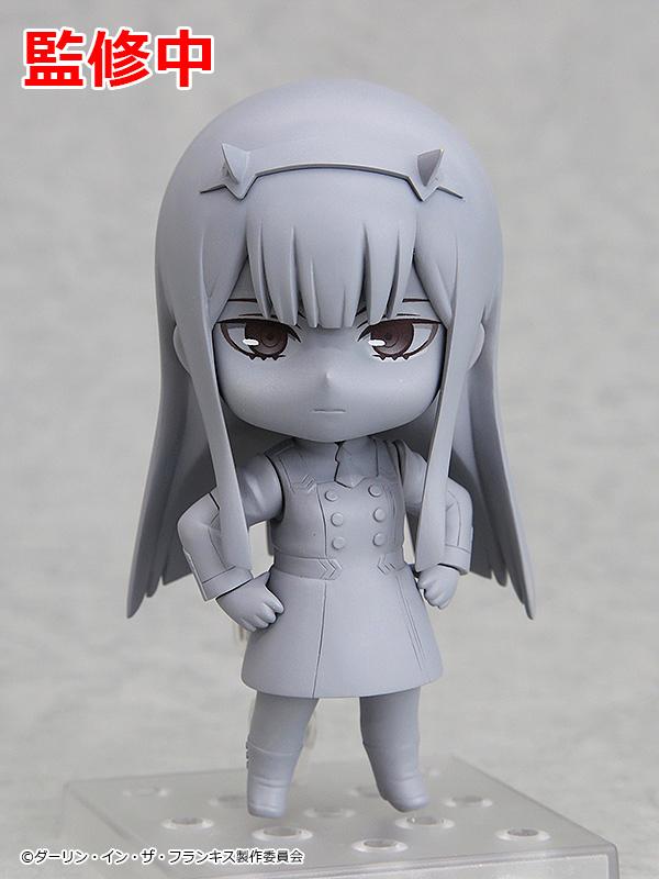 Nendoroid Zero Two | Anime Figures Wiki | FANDOM powered ...