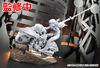 Lancer Artoria Pendragon Alter & Cuirassier Noir 1-8 gsc unpainted