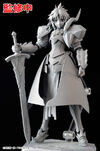 Figma Saber of Red unpainted