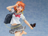 Chika Takami: Blu-ray Jacket Ver. 1/7 (With Fans!)