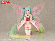 Racing Miku 2017 Spa Support 1-8 gsr painted