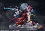 Shuvi 1-8 gsc painted