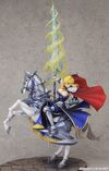 Lancer Artoria Pendragon 1-8 gsc painted