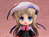 Nendoroid Kudryavka Noumi: Winter Uniform Ver.