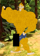 Bigfoot Censored 1