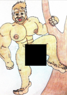 Bigfoot Censored 4